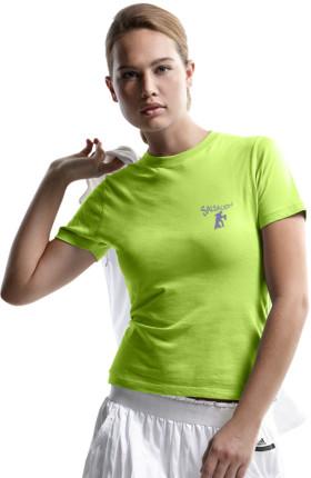 Werbeartikel Slazenger Ladies T-Shirt