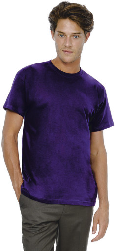 Werbeartikel B&C T-Shirt Exact 190
