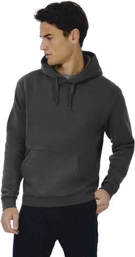 Werbeartikel B&C Sweater Hooded / Men