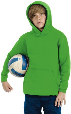 Werbeartikel B&C Sweater Hooded / Kids