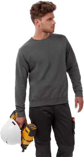Werbeartikel B&C Hero Pro Sweatshirt