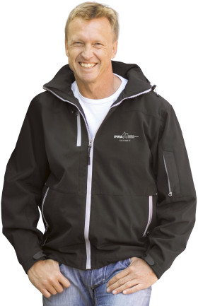 Werbeartikel Matterhorn Softshell Jacket Men