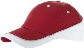 Werbeartikel Slazenger Baseball-Cap New Edge