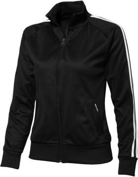 Werbeartikel Slazenger Court Damen Sweat-Jacke