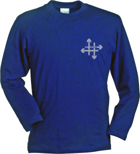 Werbeartikel Stedman Classic Long Sleeve T-Shirt