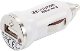 Werbeartikel USB-KFZ-Ladegerät