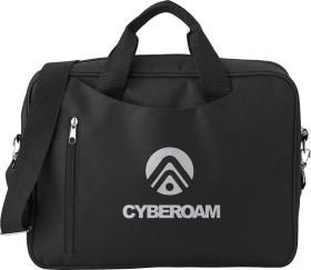 Werbeartikel Laptop-Tasche Business