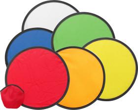 Werbeartikel Faltbare Frisbee