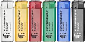 Werbeartikel Unilite Feuerzeug Colourful
