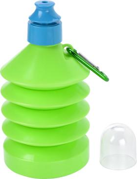 Werbeartikel Faltbare Trinkflasche Kinder