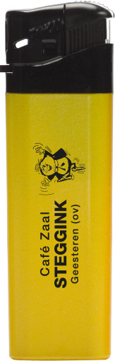 Werbeartikel Tokai Supreme Elektronisches Feuerzeug