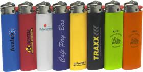 Werbeartikel Bic Maxi Feuerzeug