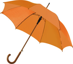 Werbeartikel Regenschirm Automatic Tradition