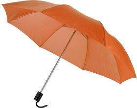 Werbeartikel Faltbarer Regenschirm Easytravel