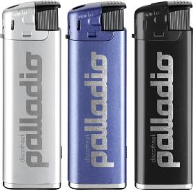 Werbeartikel Unilite Feuerzeug LED