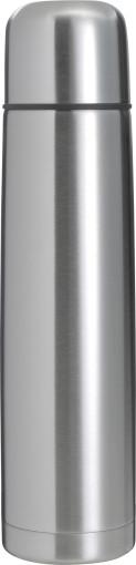 Werbeartikel Thermosflasche Steel