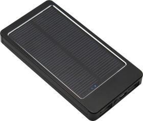 Werbeartikel Multifunktions Solar-Ladegerät