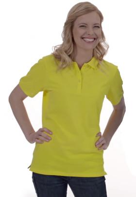 Werbeartikel Elevate Calgary Damen-Poloshirt