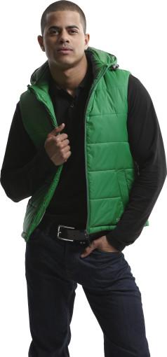 Werbeartikel Bodywarmer Slazenger Fashion