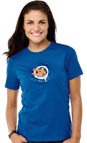 Werbeartikel Elevate Nanaimo Damen T-Shirt