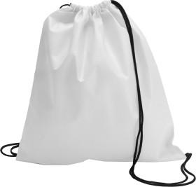Werbeartikel Rucksack aus Vliesmaterial