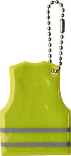 Werbeartikel Schlüsselanhänger Safe