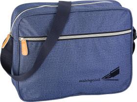Werbeartikel Laptop-Tasche Denim