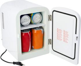 Werbeartikel Mini-Kühlbox fürs Auto