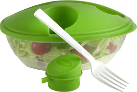 Werbeartikel Salatschüssel