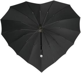 Werbeartikel Regenschirm Heart