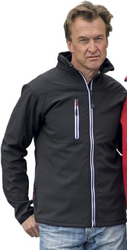 Werbeartikel Matterhorn Softshell-Jacke Herren