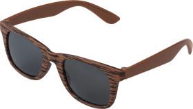 Werbeartikel Sonnenbrille Wood