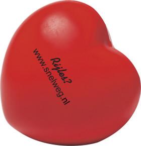 Werbeartikel Anti-Stress-Figur Herz