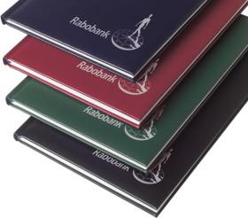 Werbeartikel Internationaler Buchkalender Voyager
