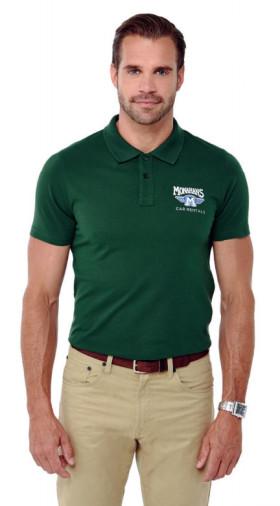 Werbeartikel Seller Herren-Poloshirt