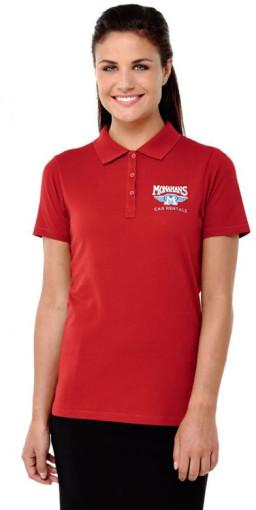Werbeartikel Seller Damen-Poloshirt