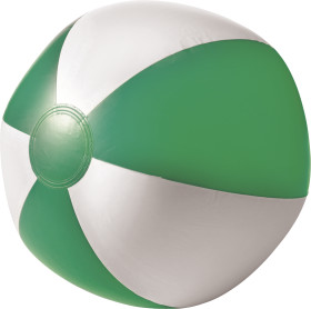 Werbeartikel Aufblasbarer Strandball
