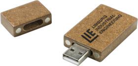 Werbeartikel USB-Stick Paper