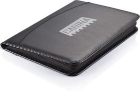 Werbeartikel Schreibmappe Essential Zipper