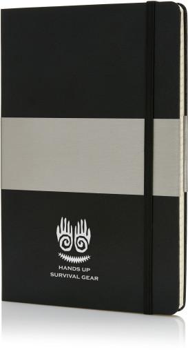 Werbeartikel Notizbuch Hardcover