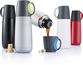 Werbeartikel Thermosflasche Bopp Hot