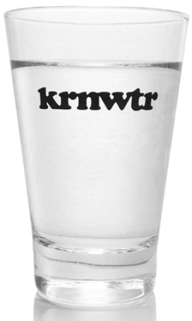 Werbeartikel Gläser KRNWTR