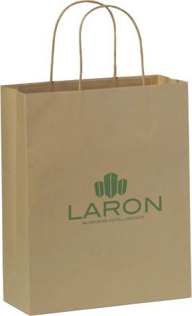 Werbeartikel Papiertasche Eco Look