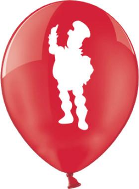 Werbeartikel Ballons Crystal
